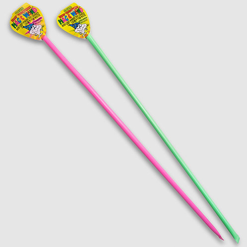 Magic Wand® Color Changing Sour Powder