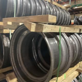 Huge Wheel Inventory