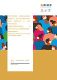 DR11. Políticas vinculadas para el sostenimiento del empleo y los ingresos