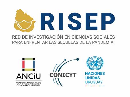 Informe RISEP 1 de junio de 2021