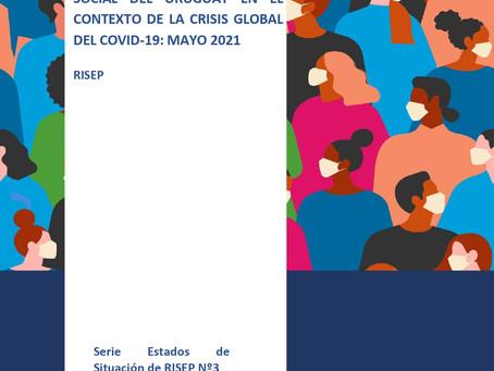 ESR3. Situación económica y social del Uruguay en el contexto de la crisis global del covid19