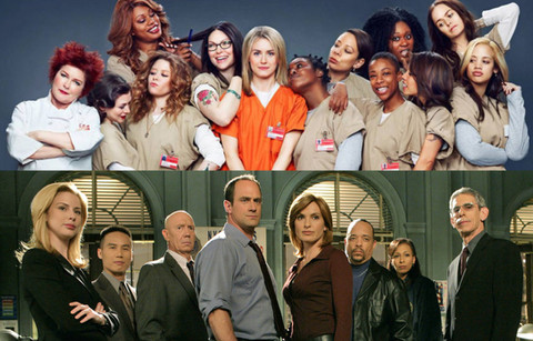 Orange Is The New SVU