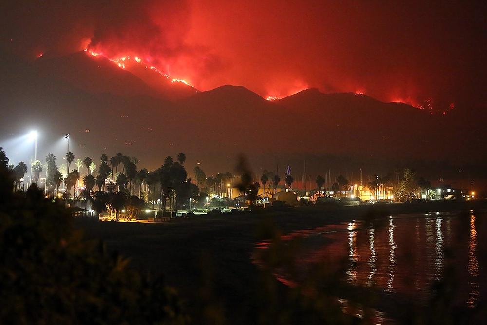 Santa Barbara, CA @studiostoicheff