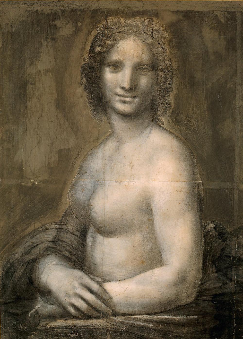 The Mona Vanna