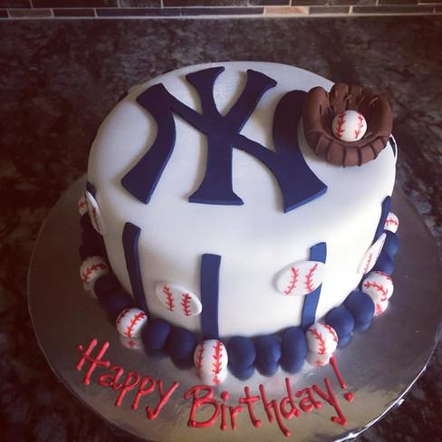 Yankes Cake