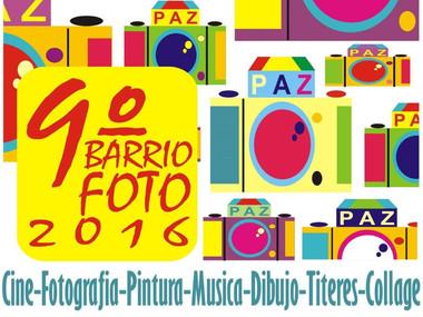 BarrioFoto, iniciativa con enfoque social