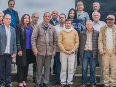 Avanza reunión exploratoria con ELN