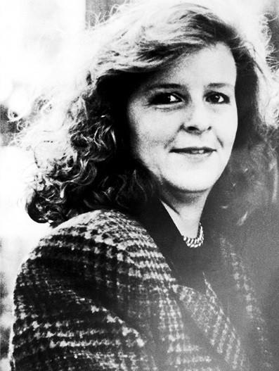 Diana Turbay Quintero