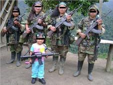 INFORME ESPECIAL: Niñez robada, futuro incierto