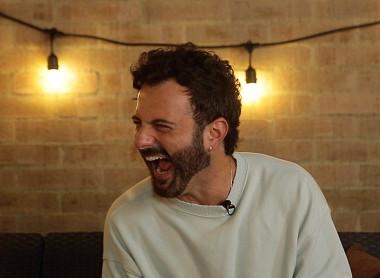 Mario Alberto Espitia y sus entrevistas se 'toman' las redes