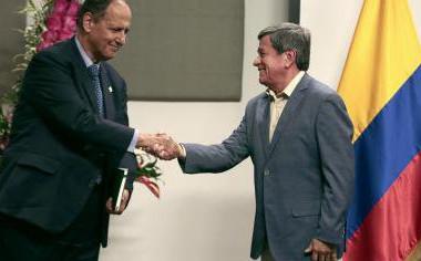 Gobierno y ELN pactan Cese al Fuego y de Hostilidades