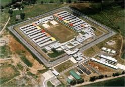 Cárcel de Acaías, Foto: INPEC