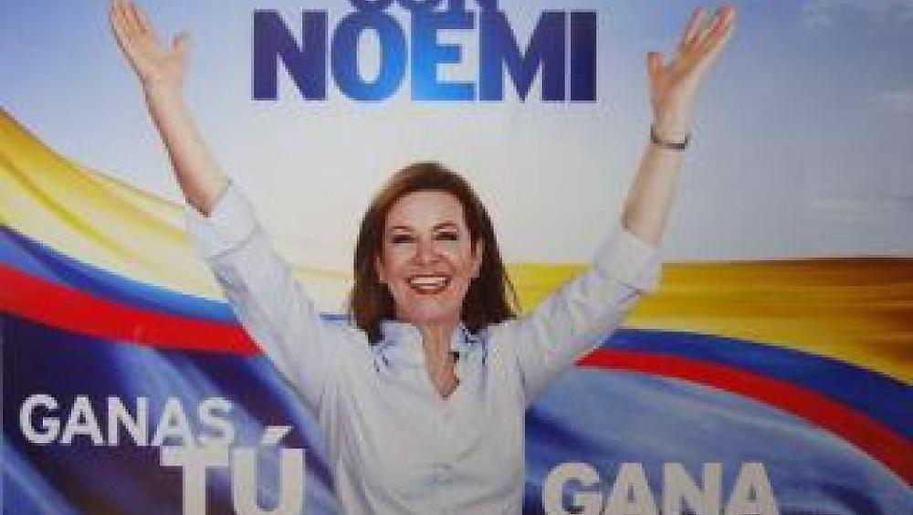 Noemí Sanin