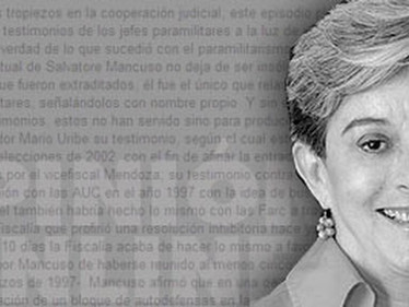 El país de mis sueños: Lola Salcedo