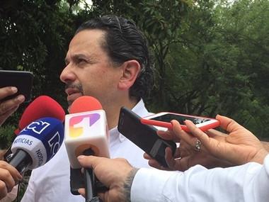 'ELN tiene secuestrada a comerciante de Amagá': Ceballos