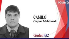 EPA COLOMBIA COMO SÍNTOMA