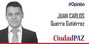 Juan Carlos Guerra Gutierrez - Opinion.j