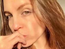 'Mi piyama de ositos cariñositos nunca volvió a ser la misma': Viviana Vargas