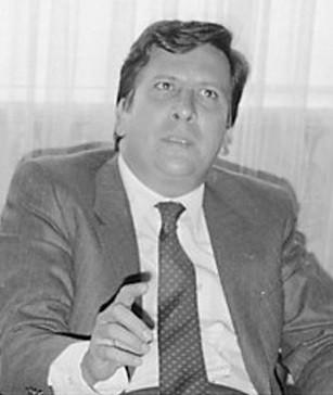 Rodrigo Lara Bonilla