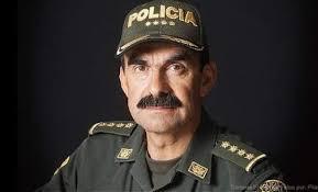 Procuraduría inhabilita por 13 años al general (r) Palomino