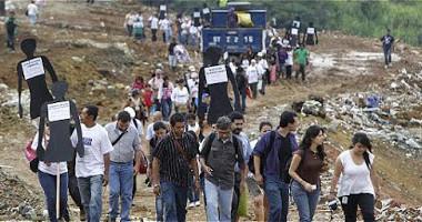 ONU saluda creación de Unidad para búsqueda de personas
