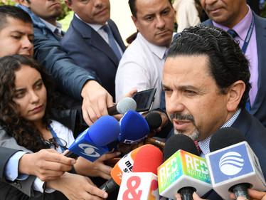 """""""Iván Márquez' y 'El paisa' tienen que comunicar compromiso con la paz"""": Cebal"""