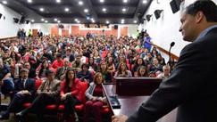 Acuerdo de paz nos llevará a toda Colombia