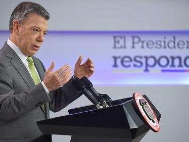 Colombia evalúa en qué país continuarán diálogos con ELN