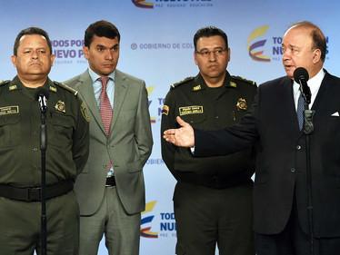 176 capturados por secuestro y extorsión