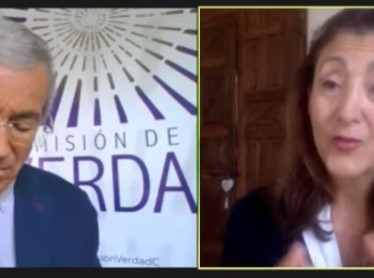 'El secuestro es el peor de los crímenes': Ingrid Betancourt