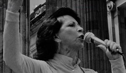 Regina Betancourt de Liska