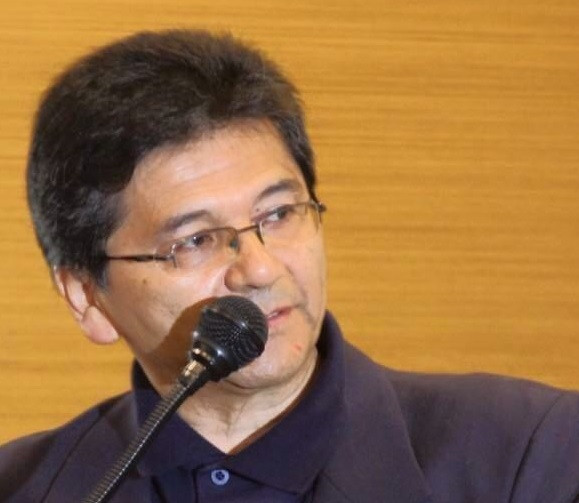 Esaú Páez Guzmán, secretario de Educación de Boyacá.
