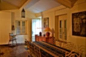 A vendre gîte et maison Bannes Ardèche