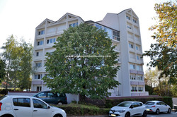 A vendre appartement type 3 Annecy