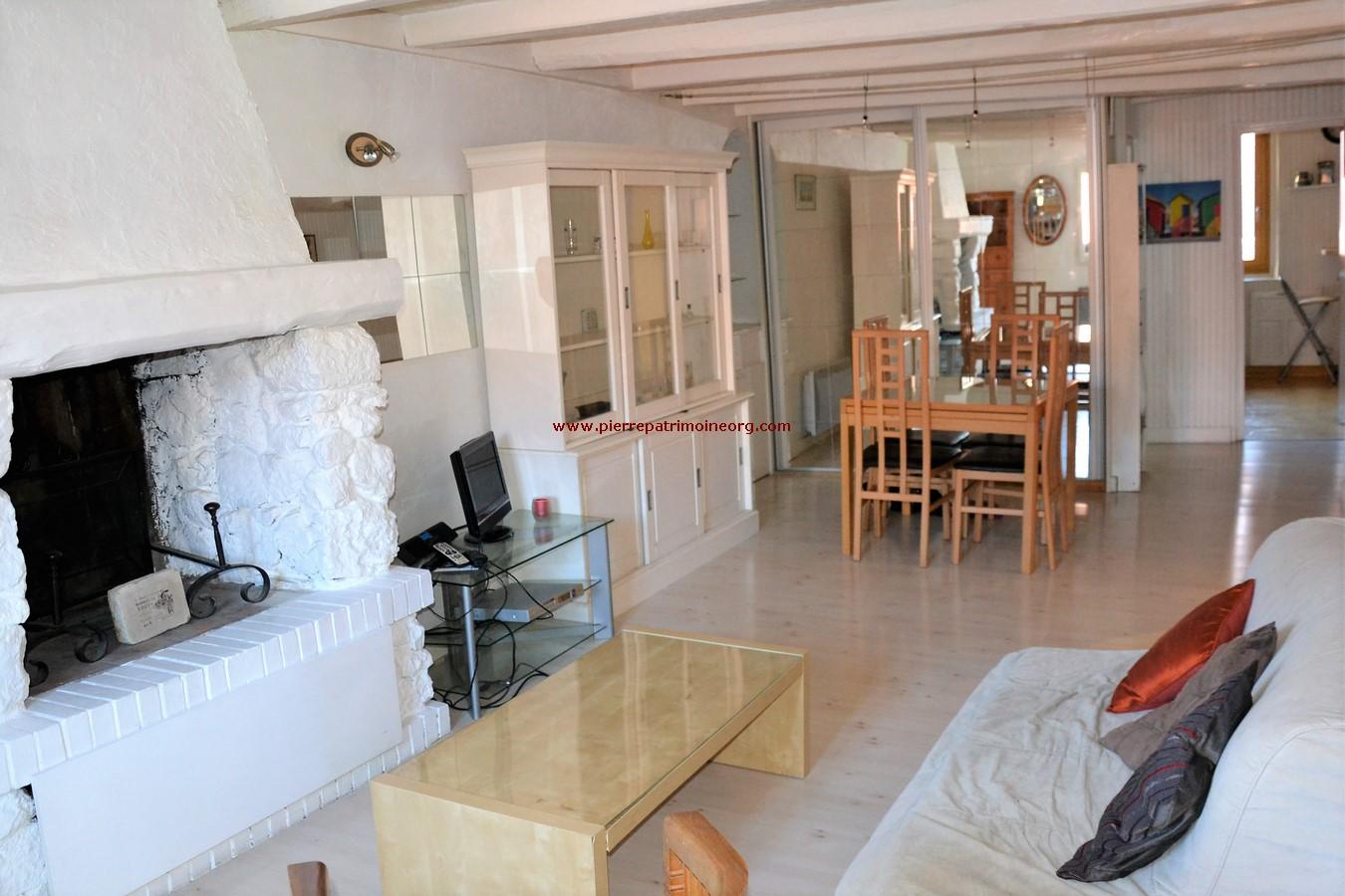 Appartement 75m² cœur vieille ville
