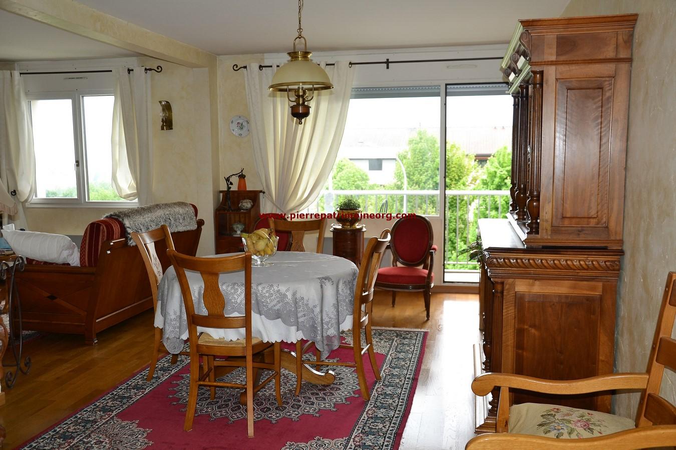 Appartement Cran-Gévrier Annecy