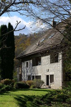 Besançon -Cademène