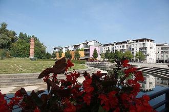 immobilier Cran-Gevrier