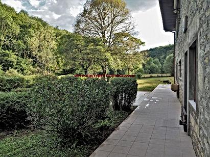 Propriété dde prestige à vendre, Pierre patrimoine Organisation agence immobilière