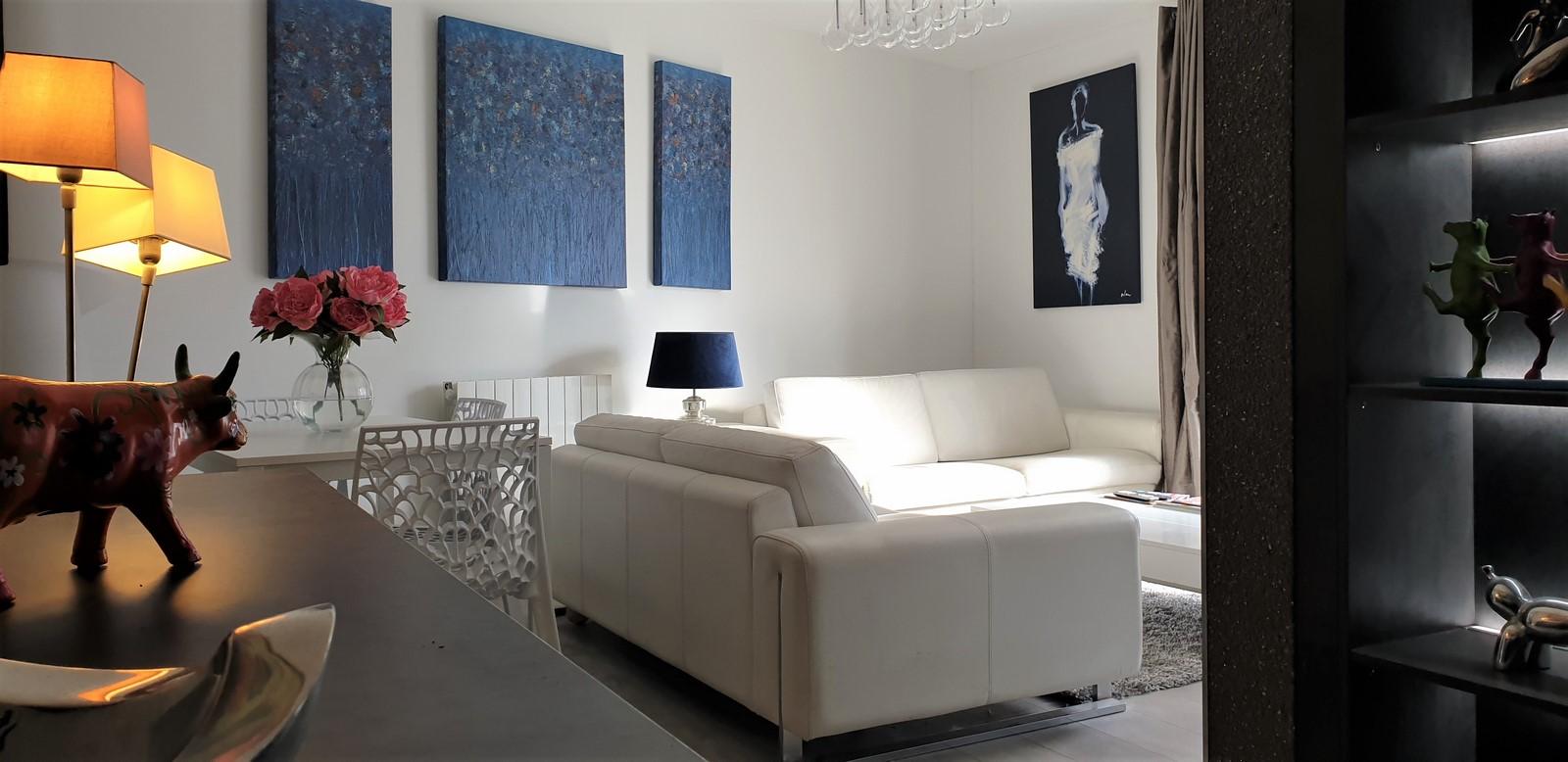 Superbe T3, design, proche centre Annecy