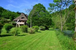 Magnifique propriété de 13ha - Doubs