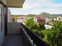 Appartement type 3 Meythet