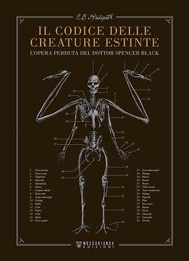 Il codice delle creature estinte