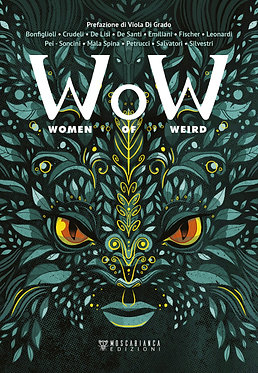 W.o.W. Women of Weird