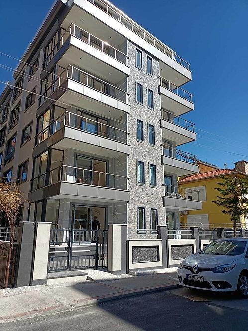 Квартиры в центры Алании 1+1, 3+1, 4+1 (код 201101)