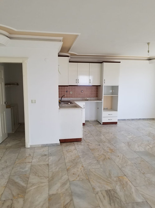Квартира  Махмутлар, Алания. (код 201025)