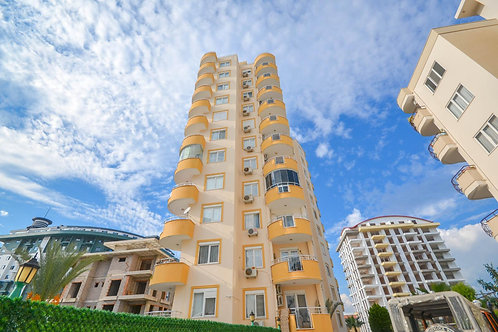 Квартира 2+1 Ambianc 1 Махмутлар, Алания (код 201148)