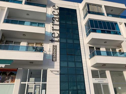Квартира 1+1 в Конаклы , Алания (код 201166)