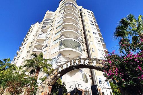 Квартира 2+1 в Ambians 3 в Махмутлар-201201