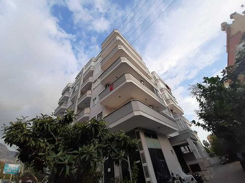 Квартира 2+1 Махмутлар, Алания (код 201114)